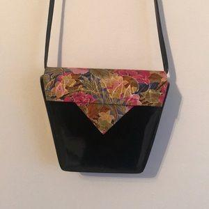 🌸Vintage Floral bag 🌸